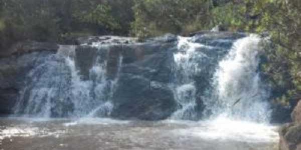 Cachoeira da usina velha, Por Leonardo Augusto Azevedo