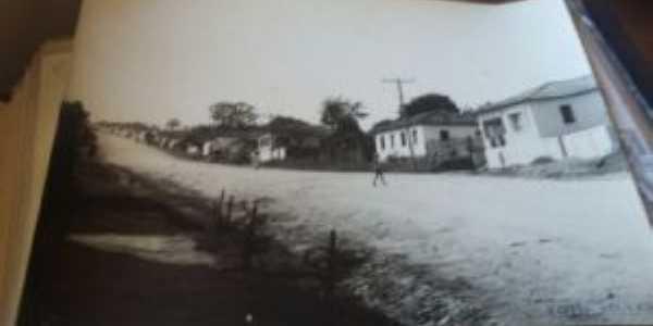 Morro do Ferro  1950, Por Leonardo Augusto Azevedo