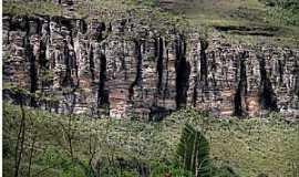 Morro do Pilar - Morro do Pilar-MG-Montanha de Pedras-Foto:GELASBRFOTOGRAFIAS