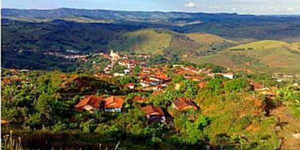 Morro do Pilar - MG
