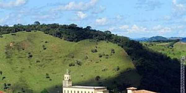 Morro do Pilar -MG  Região Central do Estado  Fotografia do Perfil @MorrodoPilar