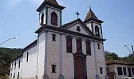 Morro Vermelho - Igreja N.Sra. de Nazaré