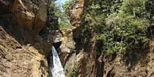 Cachoeira de Santo Antônio