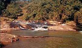 Munhoz - Munhoz-MG-Cachoeira do Espraiado-Foto:munhozminasgerais