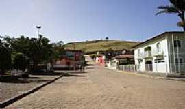 Munhoz - Munhoz-MG-Praça em frente à Prefeitura-Foto:Ernandes C Santos