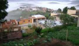 Muria� - Vista do Bairro Primavera Muria� mg., Por Adilson Mattos