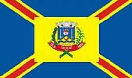 Muria� - Bandeira de Muria�_MG
