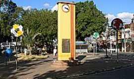 Muriaé - Centro da cidade