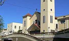 Muriaé - Igreja da Barra