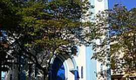 Muriaé - Igreja do Rosário