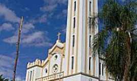 Muriaé - Igreja Matriz