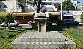 Muriaé - Praça do Trabalhador