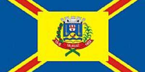 Bandeira de Muria�_MG