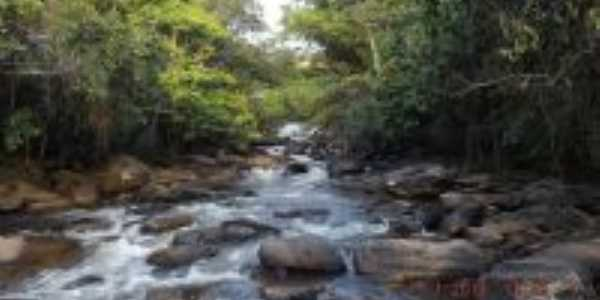 cachoeira do rio preto- , Por clailton barboza de souza