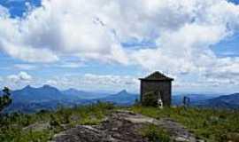 Mutum - Mutum-MG-Capelinha no Alto da Pedra Santa-Foto:Elpídio Justino de A…