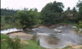 Mutum - Mutum-MG-Cachoeira de Mutum-Foto:MUTUM DE FATOACONTECE