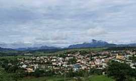 Mutum - Mutum-MG-Vista da cidade-Foto:Elpídio Justino de A…