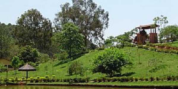 Parque municipal - Muzambinho