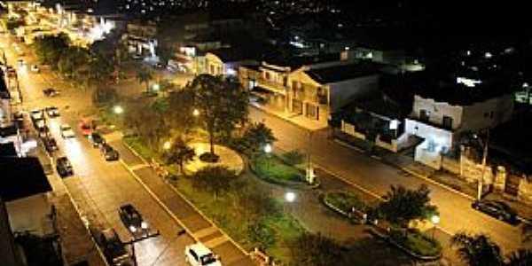 Avenida Dr. Americo Luz - Muzambinho