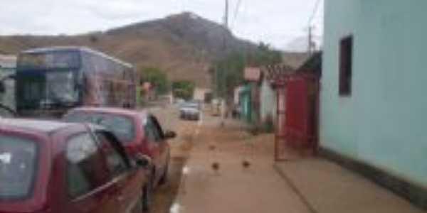 rua peçanha, Por jesumario