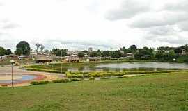Nanuque - Nanuque-MG-Lagoa dos Namorados-Foto:policiamilitar.mg.
