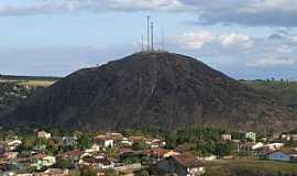 Nanuque - Nanuque-MG-Pedra do Bueno-Foto:Evando Costa