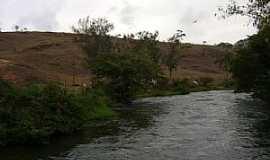 Nanuque - Nanuque-MG-Rio Mucuri em Vila Esperança-Foto:Evando Costa