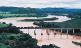 Naque - foz do Rio Santo Antônio em  Naque,MG, Por andré augusto de  oliveira