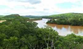 Naque - Foz do  Rio santo Santo Antônio em Naque, MG, Brasil., Por andré augusto de  oliveira