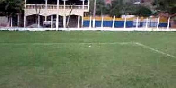 Naque-MG-Estádio Municipal-Foto:Sandor Kocsis