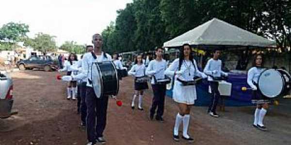 Imagens da cidade de Natalândia - MG