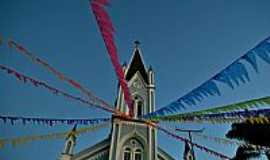 Natércia - Natércia-MG-Festa de Santa Catarina-Foto:davidabel
