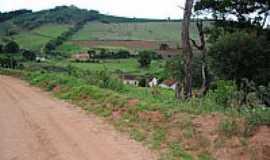Natércia - Natércia-MG-Vista da zona rural-Foto:Gláucio Almeida