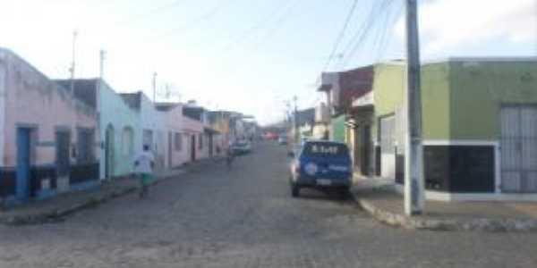 Almadina - BA  - Por olisvaldo