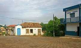 Nazareno - Nazareno-MG-Câmara Municipal-Foto:André Saliya