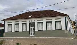 Nazareno - Nazareno-MG-Casarão Colonial-Foto:Francisco Belato