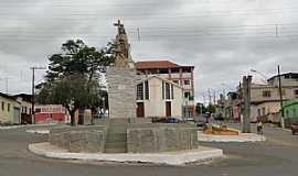 Nazareno - Nazareno-MG-Igreja de  São Sebastião-Foto:Francisco Belato