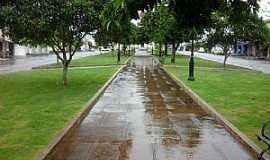Neolândia - Praça São José - Neolândia MG