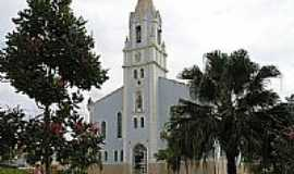 Nepomuceno - Igreja Matriz-Foto:junepre
