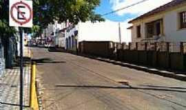 Nepomuceno - Rua Dr.Rubens Ribeiro-Foto:marcosgio