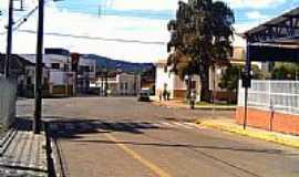 Nepomuceno - Ruas da cidade-Foto:marcosgio