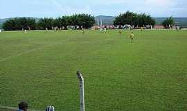 Ninheira - Ninheira-MG-Campo de Futebol Ninheirão-Foto:ANTONIO FARLEY