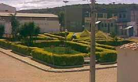 Ninheira - Ninheira-MG-Praça Eliezer Pena-Foto:cleiton.eunao@gmail.com