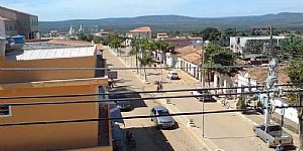 Ninheira-MG-Av.Domingos José de Matos-Foto:Edmilson