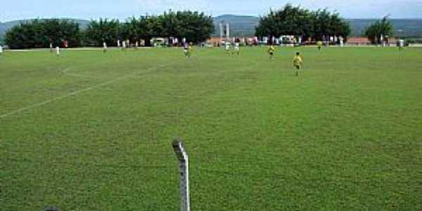 Ninheira-MG-Campo de Futebol Ninheirão-Foto:ANTONIO FARLEY