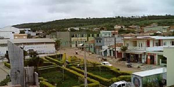 Ninheira-MG-Praça Eliezer Pena-Foto:cleiton.eunao@gmail.com