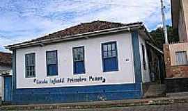 Nova Era - Escola Infantil-Foto:Jose Bonifacio Costa