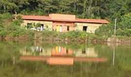 Nova Era - Nova Era-MG-Lagoa de São José-Foto:Jose Bonifacio Costa