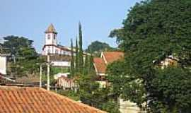Nova Era - Vista da Igreja-Foto:betox