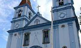 Nova Lima - Igreja em Nova Lima, por Fernando Bezerra.